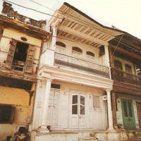 Shri Ambalalbhai's House