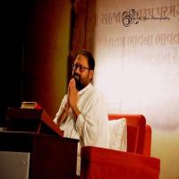 Pujya Shree Rakeshbhai