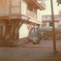 Shri Chotalal Kapurchand house